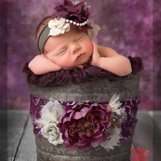 purple-baby